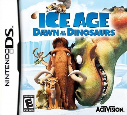 Ice Age - Dawn of the Dinosaurs image